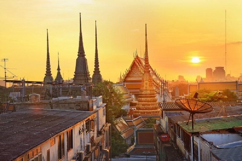 Chia sẻ kinh nghiệm đi du lịch Thái Lan theo tour bạn nên biết